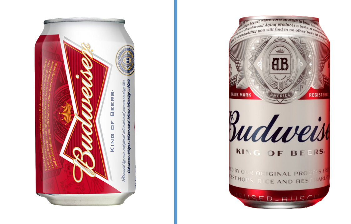 bud light marketing analysis An in-depth market study on the beer rebranding and the category  bud light  still dominates with double the market share of coors light.