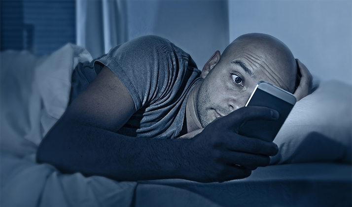 CMO up at night