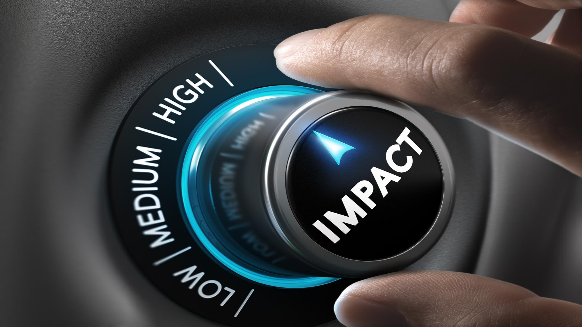 impact dial