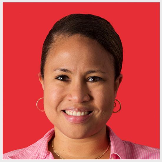 Kimberly Philip